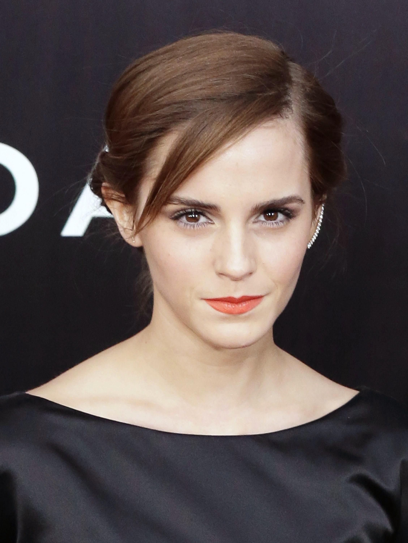 Emma Watson sustituye a Emily Blunt en Your Voice in My Head