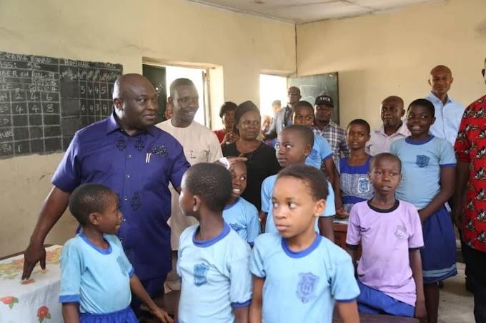Abia School produces biogas