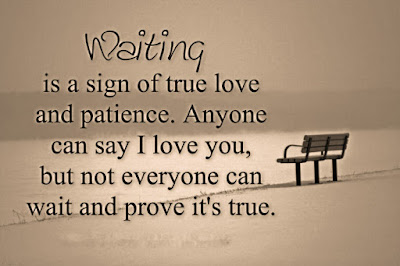 quotes patience