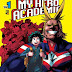 Fast Reviews: My Hero Academia vol. 1