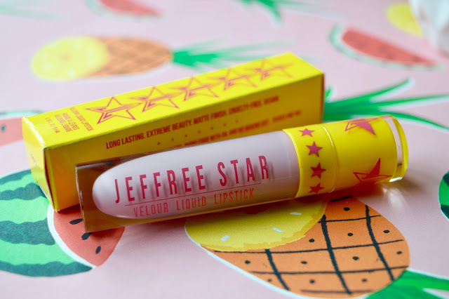 Jeffree Star Virginity