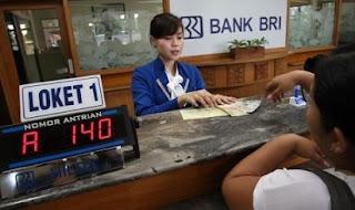 Kerja Di Bank Konvensional Karena Darurat
