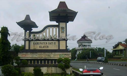 Kuliner Unik Khas Kabupaten Klaten