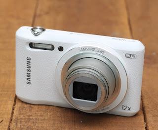 Jual Kamera Samsung WB35f