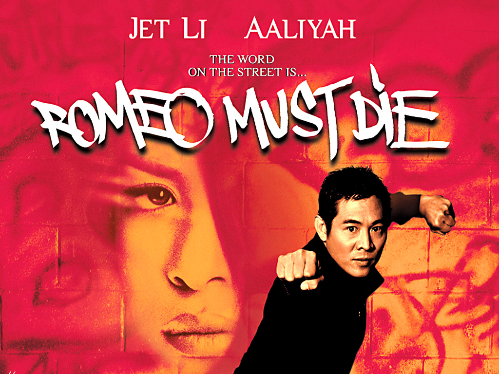 Romeo must die: actors and the plot of the film