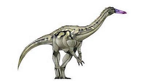 Dinozor Timimus