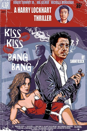 [18+] Kiss Kiss Bang Bang (2005) 1GB Full Hindi Dual Audio Movie Download 720p Bluray thumbnail