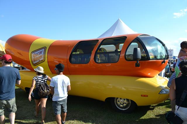 Машина хот-дог