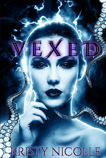 Image result for vexed kristy nicole