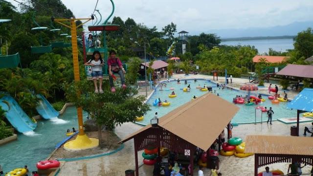 Bukit Merah Laketown Resort, Perak