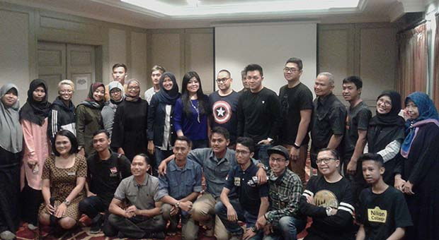 Sheraton Bandung Hadirkan Empat Professional Influencers Papan Atas