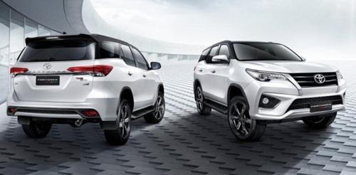 Update Informasi Daftar Harga Mobil Toyota Fortuner Terbaru