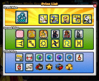 Ninja+Saga+Hack+Golden+Scratch+Cards