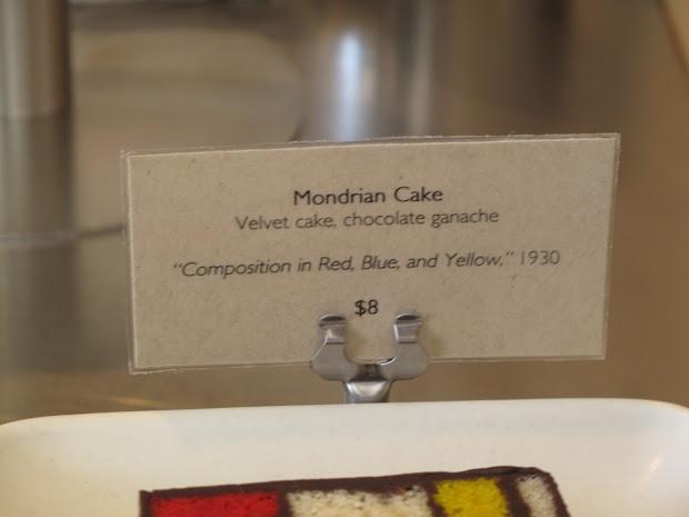 Obsessive Sweets Art Cake Part Ii