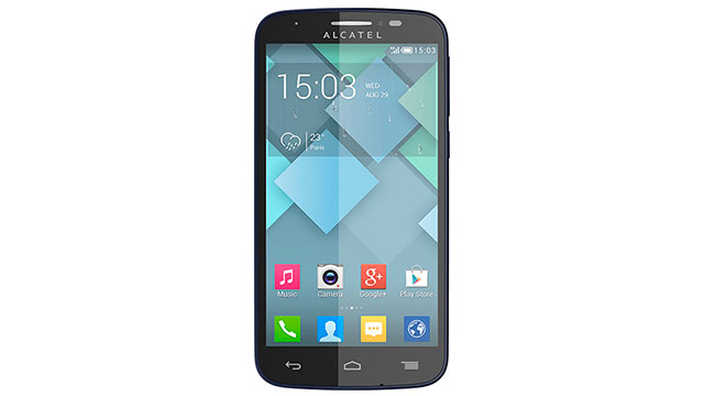 firmware - rom stock Alcatel OT POP C5 5037e