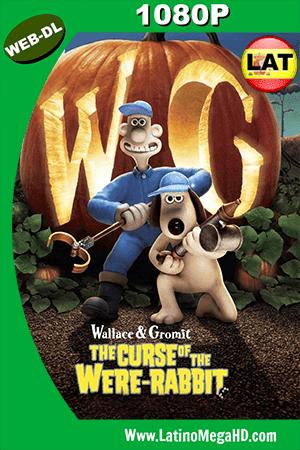 Wallace y Gromit: La Maldición De Los Vegetales (2005) Latino HD Web-Dl 1080P (2005)