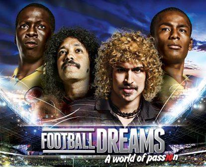Football Dreams