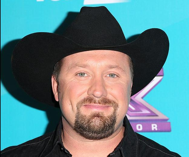 Tate Stevens é o grande vencedor The X Factor USA