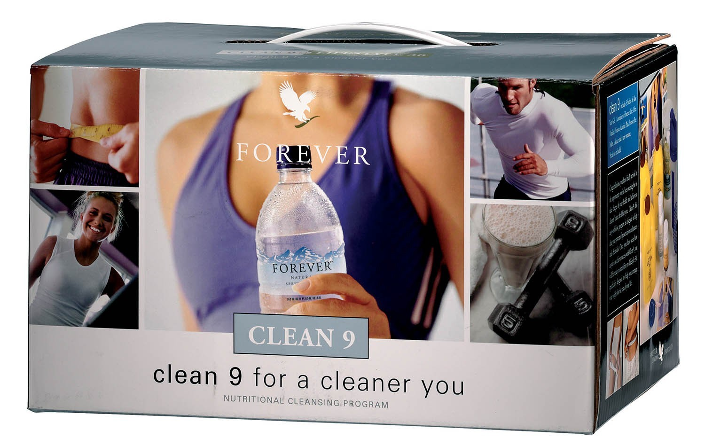 program detoxifiere forever