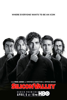 Silicon Valley (TV Series) S04 Custom HD Dual Latino