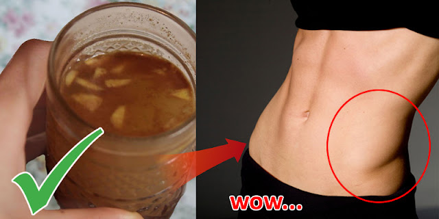 How To Reduce Your Belly Fat And Get Slim Stomach Within 48 Hours!