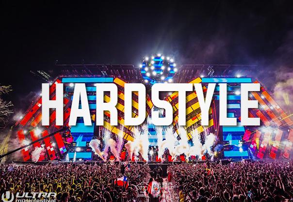 6. HARDSTYLE