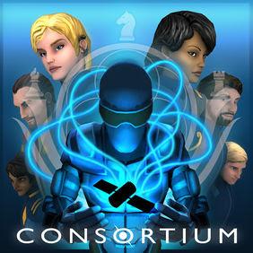 Consortium game