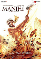 Manjhi The Mountain Man 2015 Hindi Movie 720p HDRip Download
