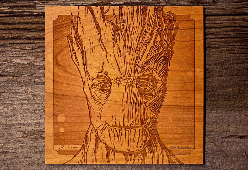 Buy Natural Wooden Wall Art Panel From Thailand Online