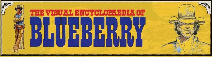 The Blueberry  Encyclopaedia