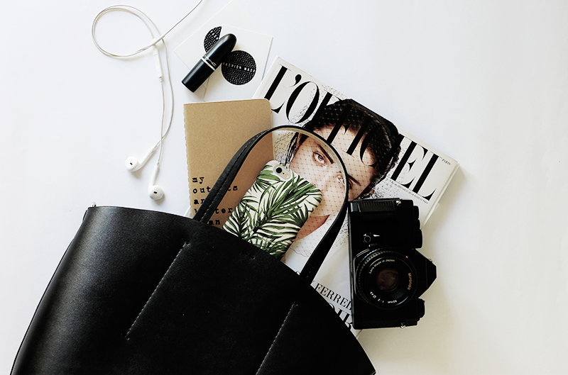 IT Blog Fashion Mask