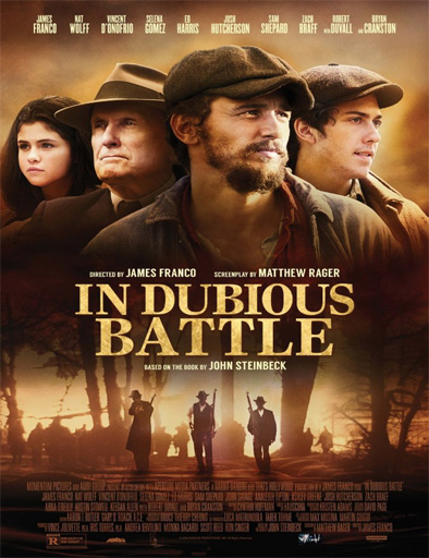 Ver In Dubious Battle (2016) Online