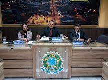 Câmara do Junco do Seridó reabre os trabalhos de 2017