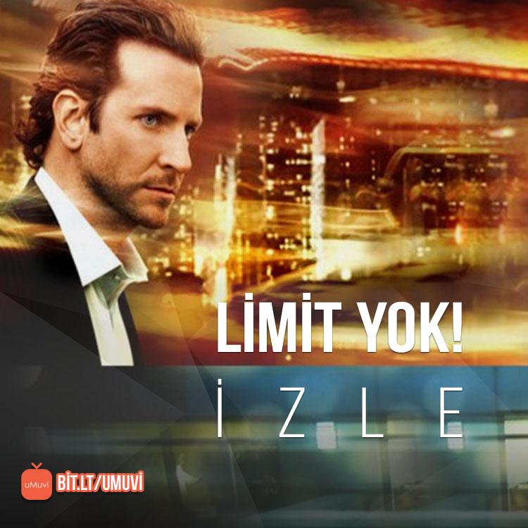 Limit Yok Türkçe Dublaj - Girişimcilik Filmleri