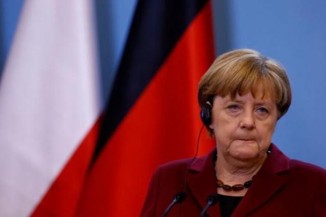 Η Μέρκελ ομολόγησε χειραγώγηση της τιμής του €υρώ;