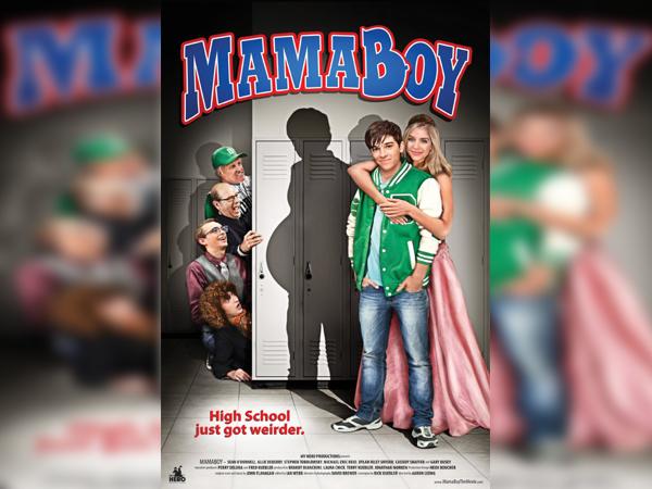Sinopsis, detail dan nonton trailer Film MamaBoy (2017)