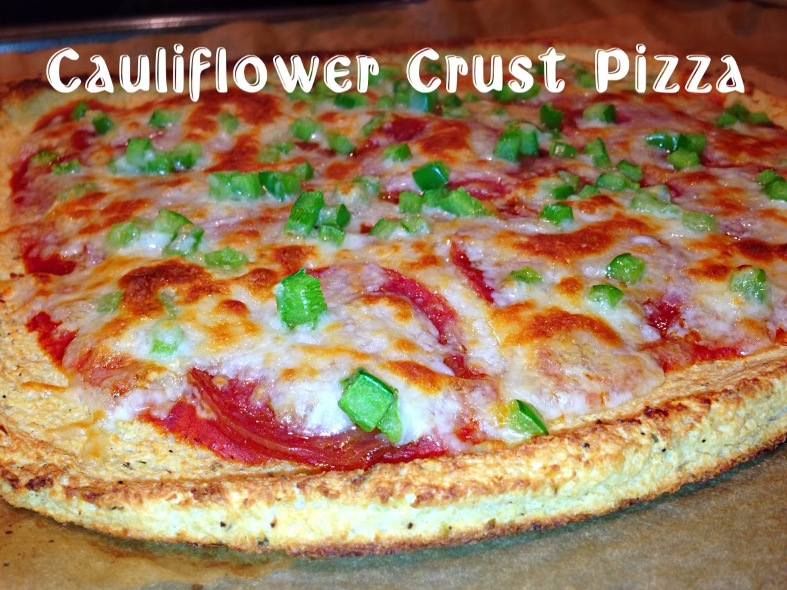 boots up y 39 all cauliflower crust pizza south beach day four. Black Bedroom Furniture Sets. Home Design Ideas
