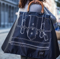 charlotte gussy bag