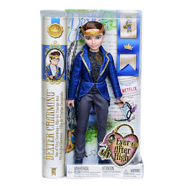 EAH First Chapter Dexter Charming Doll