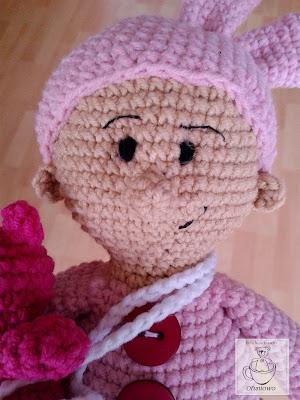 Mimi Doll Bunny - Ofuniowo