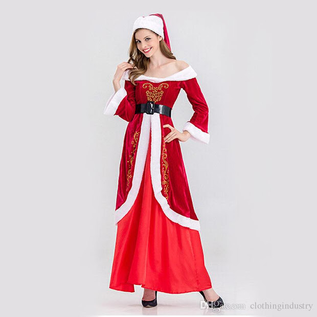 Office Christmas Party Outfits for Women