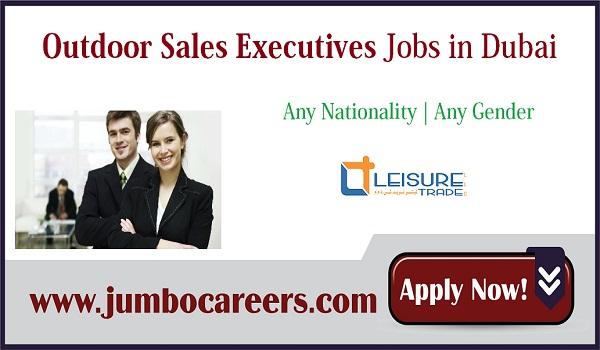 Dubai jobs for Indians, Available job vacancies in Dubai,