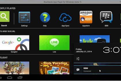 # Download BBM For PC / Cara Pasang Install BBM Di Laptop #