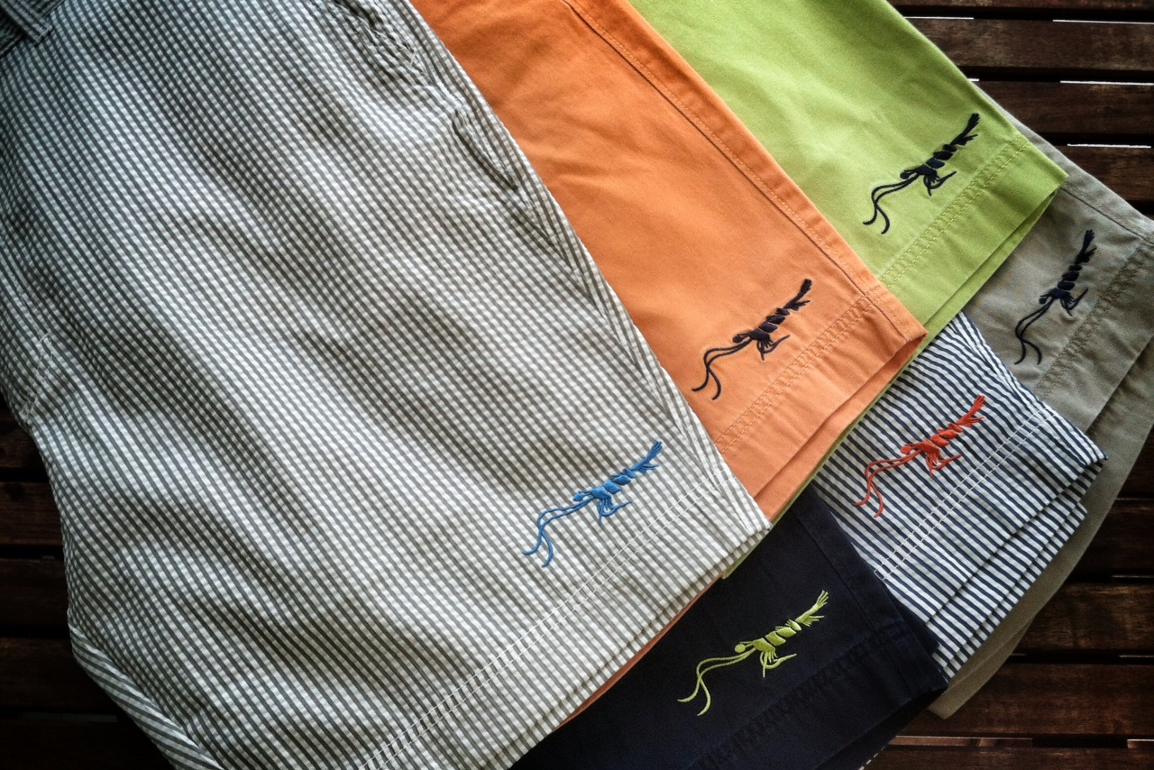 f1fedf197a Hopefully you've noticed it already, but TrueFlies helps to support T.F.M.  with a banner ad and they sent a few pairs of their Manasota Chino Short  and ...