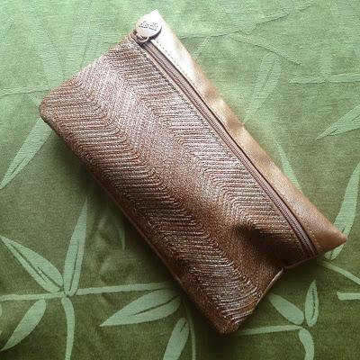 ipsy cosmetic glambag