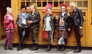 Punk History, Punk-Rock History, Sejarah Punk, Sejarah Punk-Rock