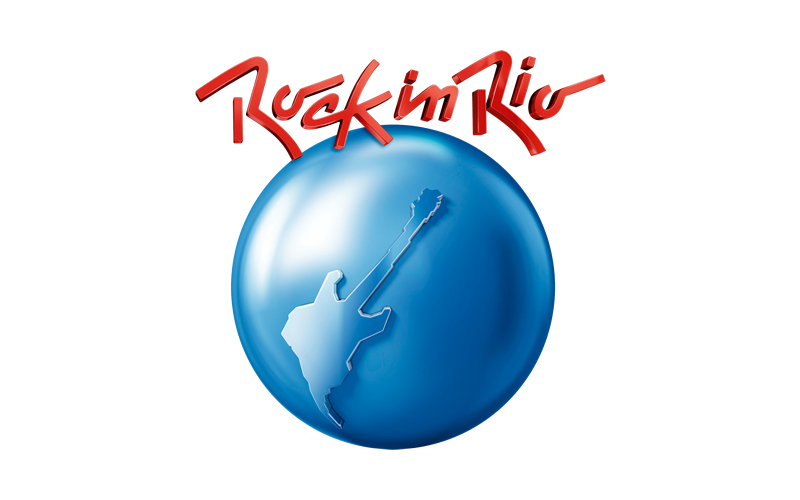 Oriflame no Rock in Rio 2016