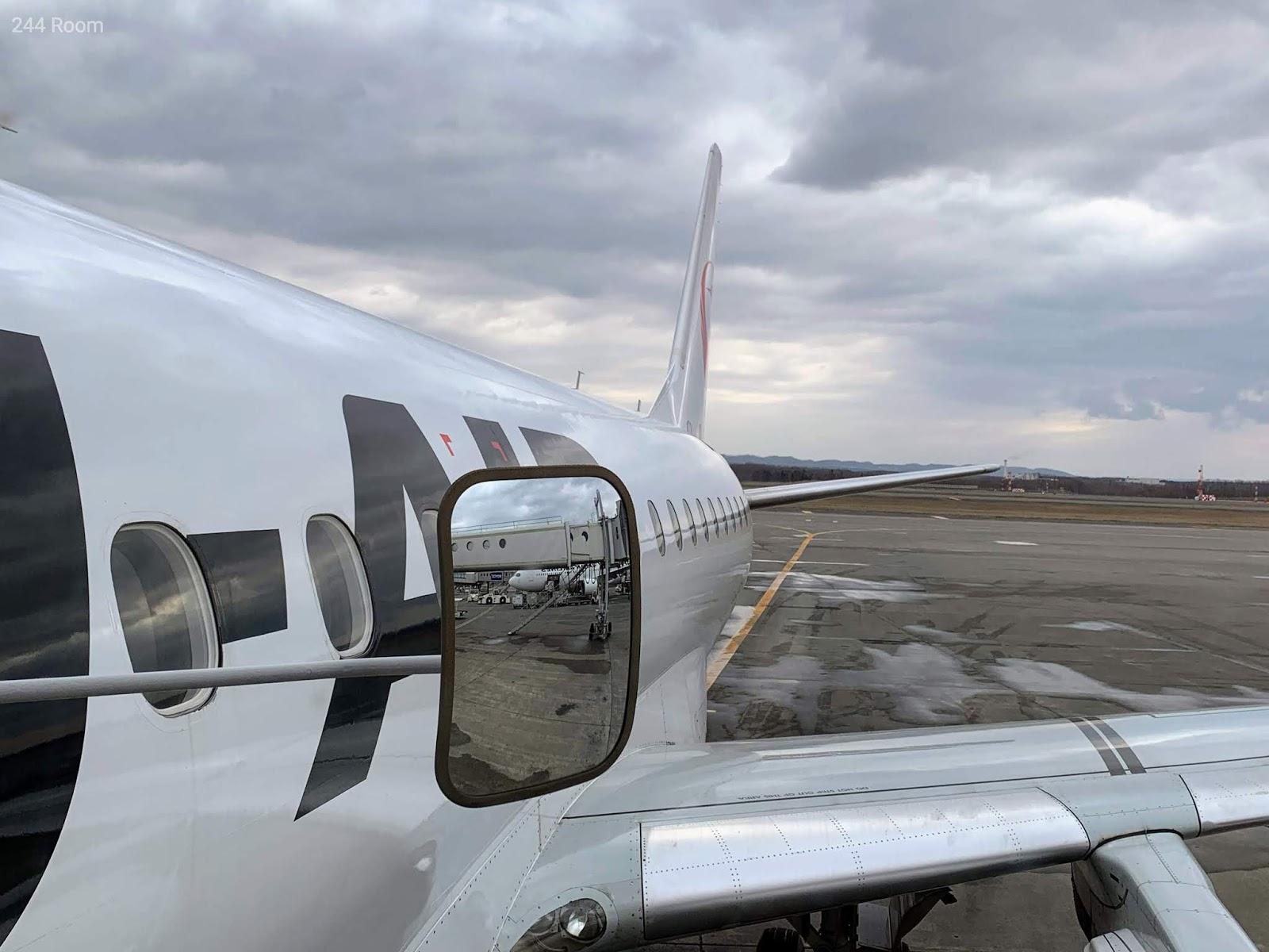 E190-E1 J-AIR