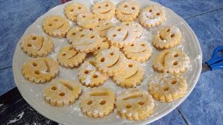 Cara Membuat Potato Smile
