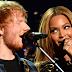 """Só Beyoncé pra nos fazer ouvir essa nova versão de """"Perfect"""", do Ed Sheeran"""